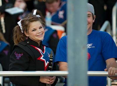 Bridgeport Bulls (10-01-2010)