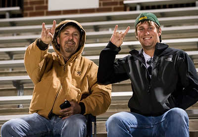 Graham Steers 7 vs. Gilmer Buckeyes 50 in 3A Division II State Semifinals at Vernon Newsom Stadium in Mansfield, Texas on December 14, 2012