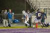 Graham Steers 18 vs. Abilene Wylie Bulldogs 7