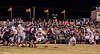 Graham Steers pound the Burkburnett Bulldogs 65 to 20