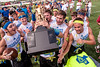 Graham Steers 7on7 Football Division II State Champions
