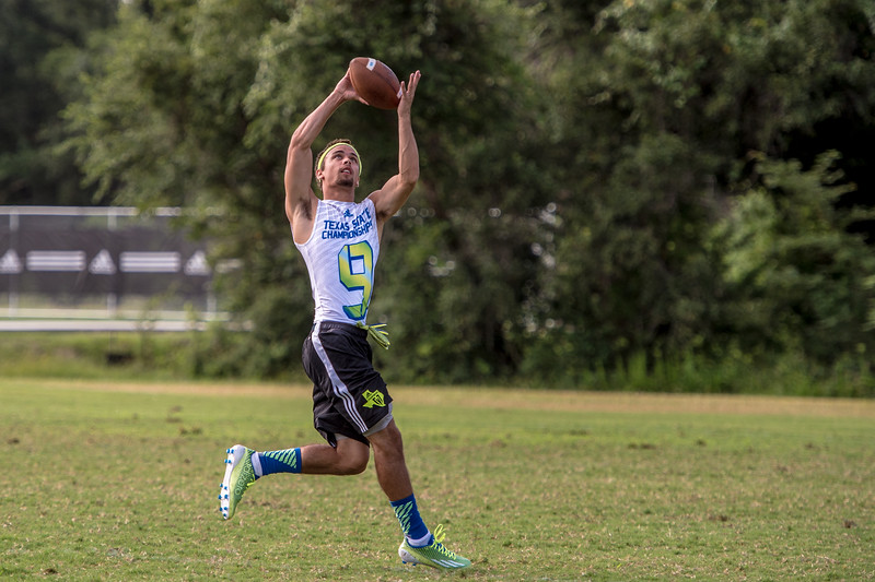 Graham Steers 47 vs. Houston Kincaid Falcons 21 in Division II Championship Bracket Round One