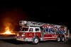 2014 Homecoming Parade and Bonfire