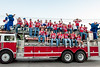 2014 Homecoming Parade and Bonfire