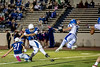Bobcats drop Steers by a touchdown