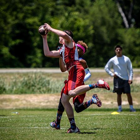 2016 FB 7on7 State Championship