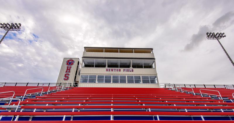 2016 NEWton Field