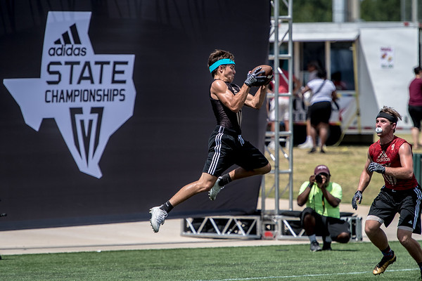 7on7 State Champion Graham Steers