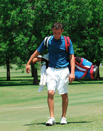 2006 UIL 3A State Golf