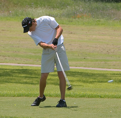 2007 UIL 3A State Golf