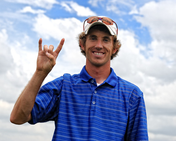 2010 UIL State Golf