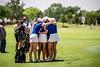 Lady Blues Golf Regionals in Lubbock