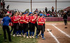 Lady Blues win District Championship in extra innings over Vernon