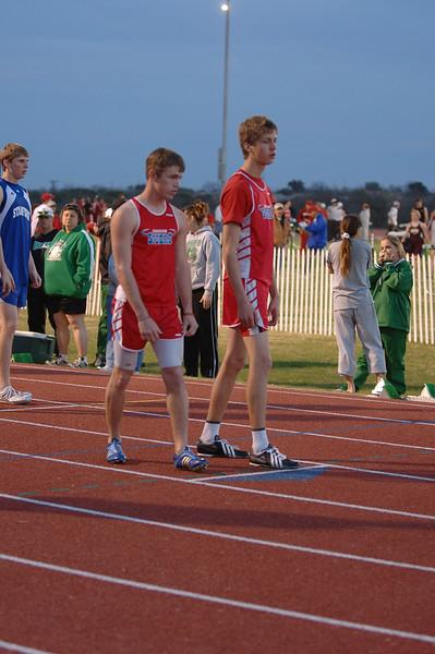2006 Track Meets