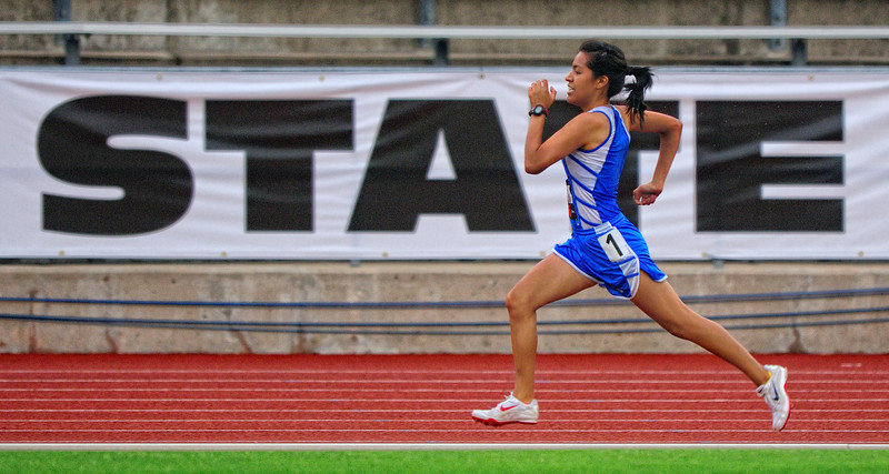 2010 UIL State Track & Field