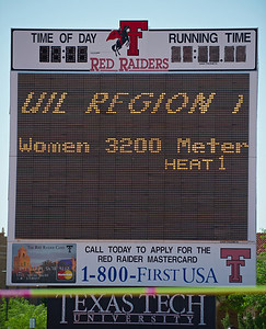 2011 UIL 3A and 5A Region 1 Track & Field (05-02-2011)