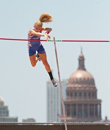 2011 UIL State Track & Field