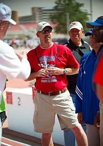 2012 UIL 3A and 5A Region 1 Track & Field (04-27-2012)