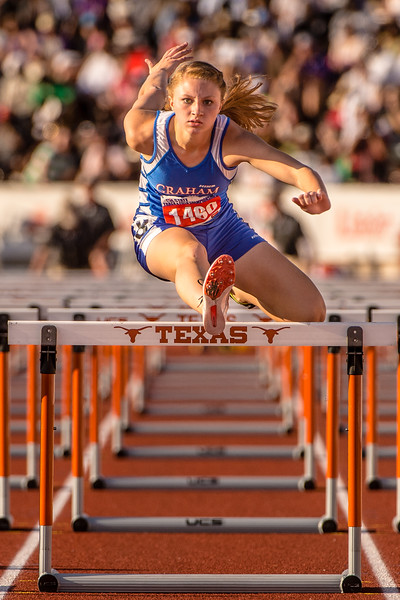 2013 UIL State Track & Field