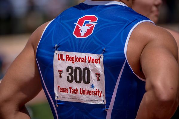 2014 Regional Track (GHS)