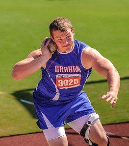 2014 UIL Track & Field State Championship