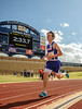 Will Walton 1600 meter run at the 2016 4A Region1 Track & Filed Championship2016 4A & 5A Region 1 Track and Field