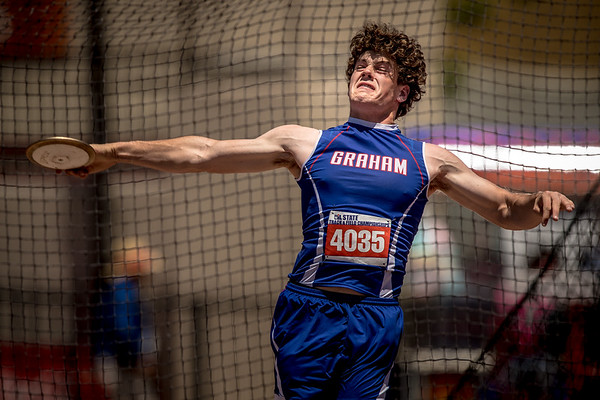 2017 UIL State Track and Field Championships