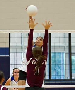Vernon Lady Lions (10-22-2010)