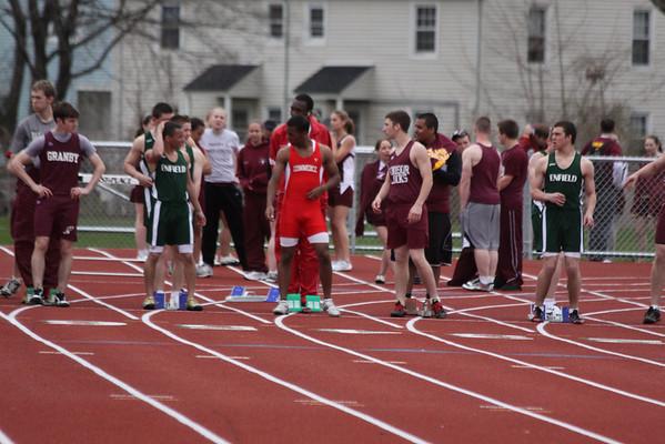 2009 Granby Track & Field