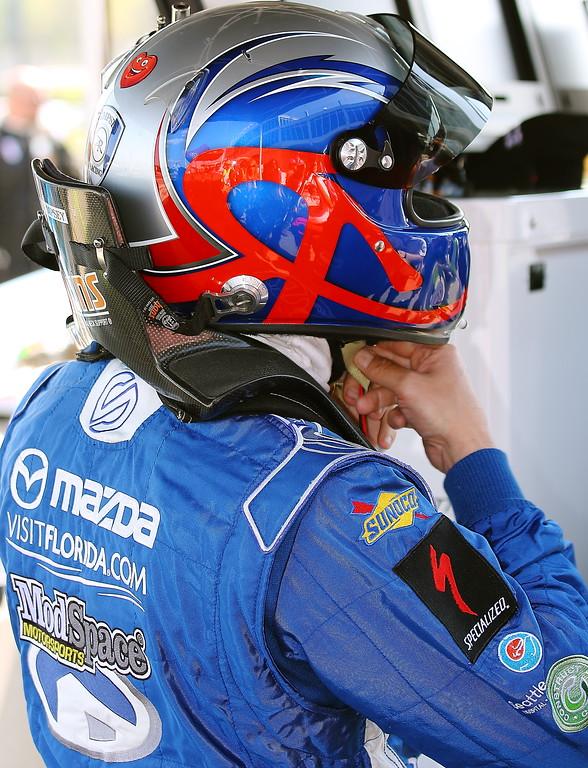 Patrick Dempsey Mazda VisitFlorida.com
