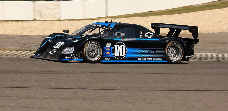 No. 90 Spirit of Daytona Barber Motorsports Park