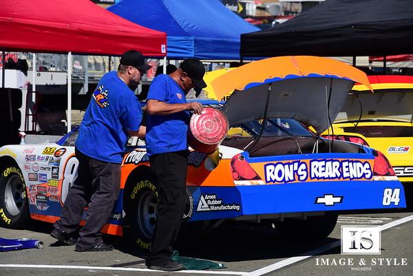 K&N Series Save-Mart Sprint Cup 2016
