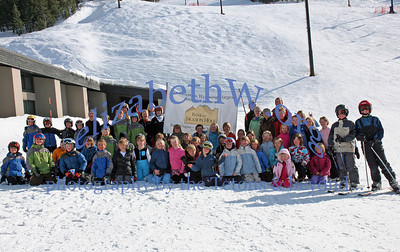 GTST Snow King March 1, 2008