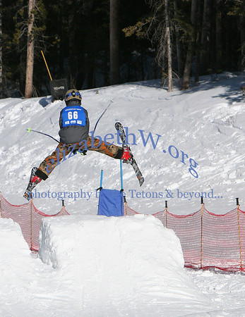 GTST White Pine Saturday Moguls