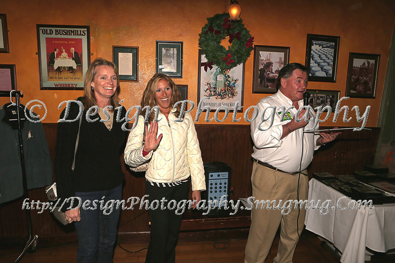 Grand Prix of Running Awards Ceremony, Jack Quinn's, Colorado Springs, Colorado
