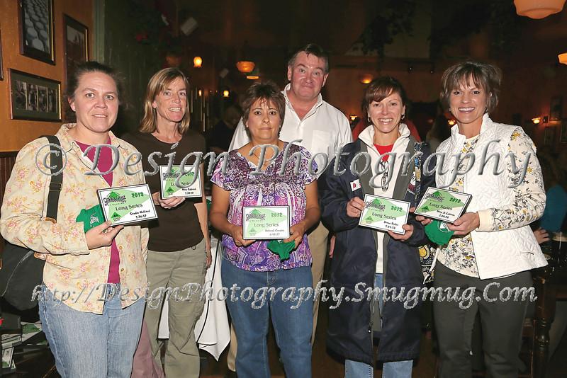 Grand Prix of Running Awards Ceremony, Jack Quinn's, Colorado Springs, Colorado
