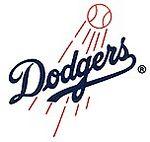 Dodgers Sign