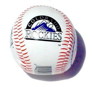 Rockies Logo
