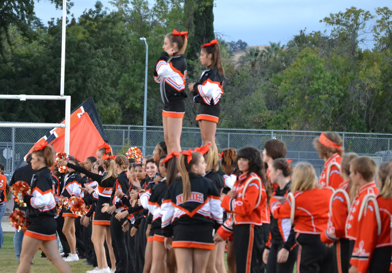 Granite Bay at Vacaville - September 20, 2013