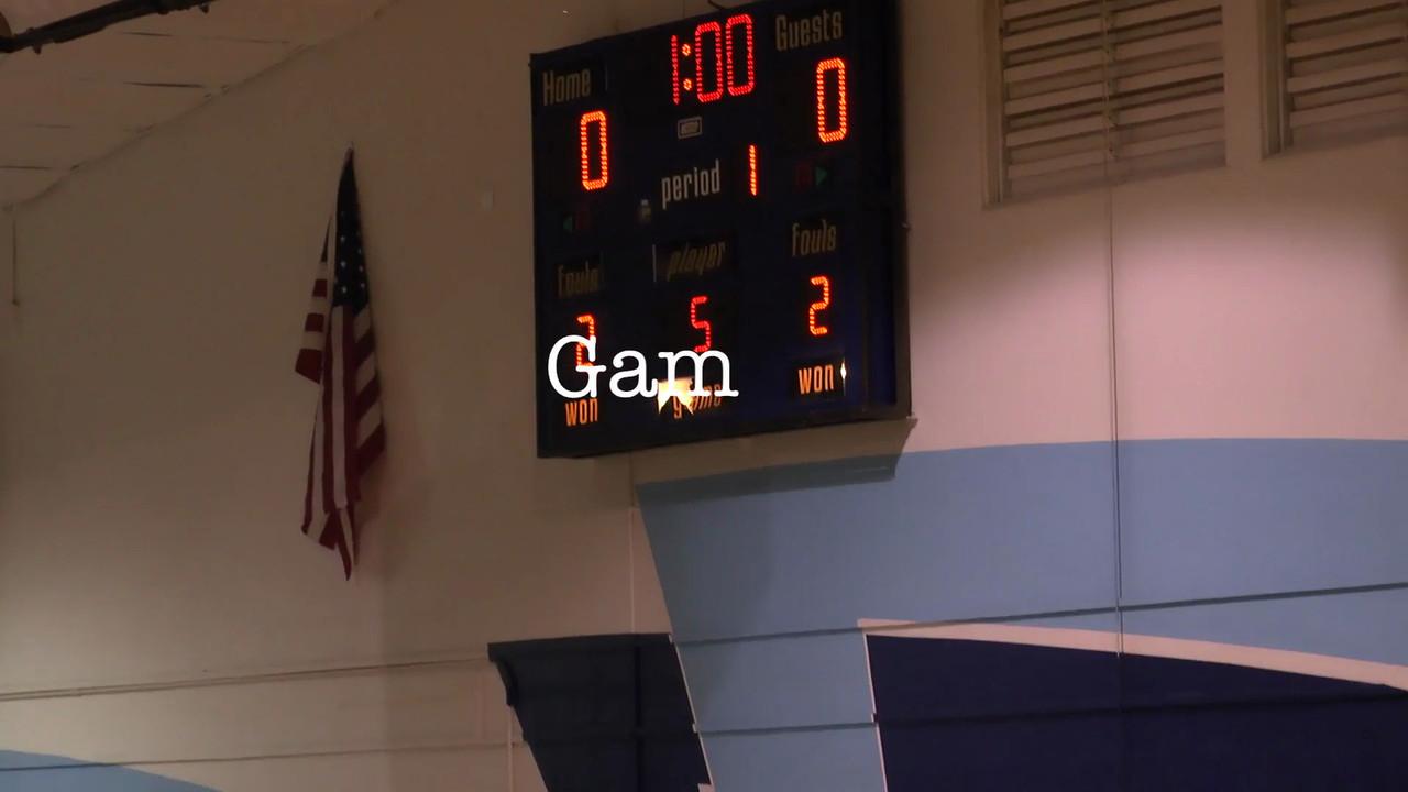 10-01-2012<br /> Varsity vs Grossmont- Game 5 <br /> Great Job Girls!
