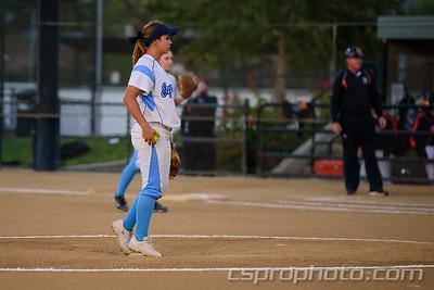 Granite Hills Softball 2015
