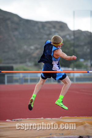 GHHS Track and Field 2014