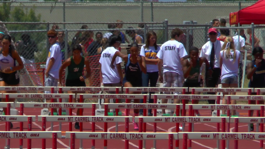 GHHS Track and Field DVD Teaser from CIF