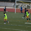 Grant's first goal for SM, vs. PCA.