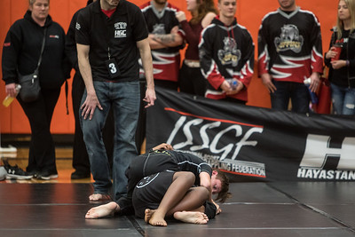 Grappling Tournament