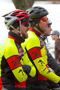 Barry-Roubaix 2014 27