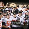 Great American Rivalry Series vs Napa  - 2012