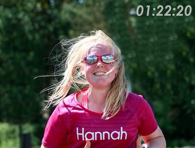 Hanna Butters