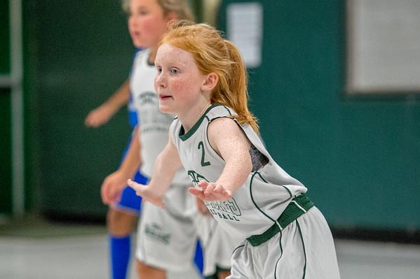 Green Acres Girls Basketball