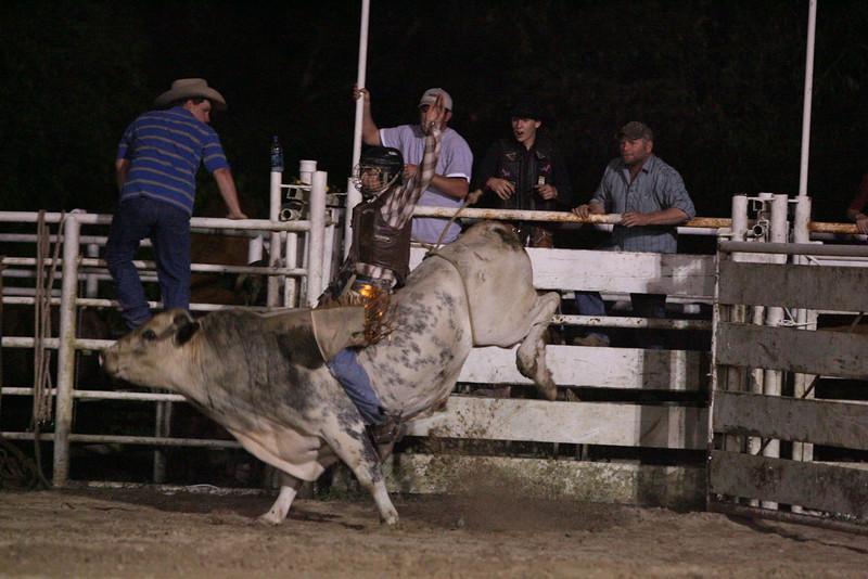 Greenwell Springs Barrels and Bulls 04 13 2007 B 006